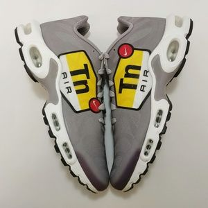 Nike Air Max Plus Tuned TN NS GPX Big Logo